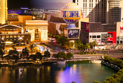 Night and Day in Vegas! (California CPA) Tags: leica vegas party lake paris night photoshop lumix photo day traffic lasvegas panasonic g3 24hour f28 45mm lv masking blend dmcg3