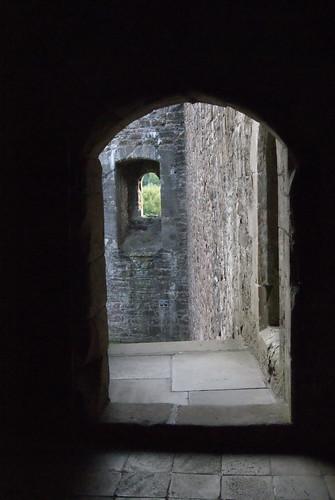 In Doune Castle