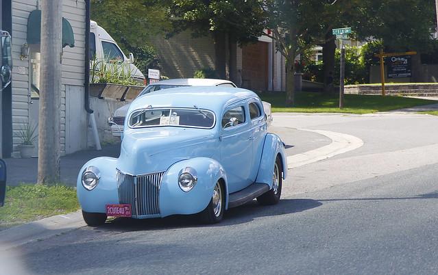 2cute car