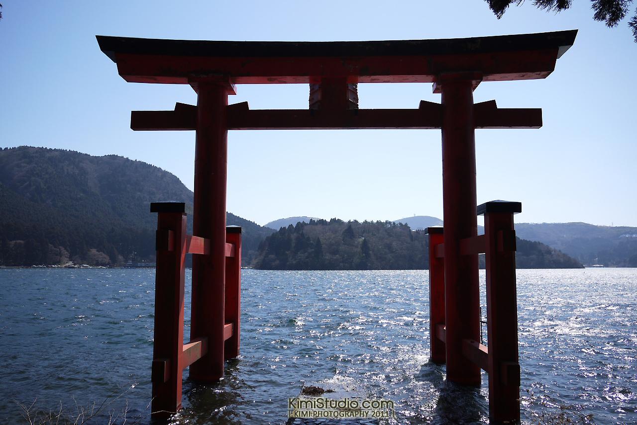 2011年 311 日本行-467