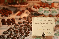 """cake balls for a wedding • <a style=""""font-size:0.8em;"""" href=""""http://www.flickr.com/photos/60584691@N02/6089668256/"""" target=""""_blank"""">View on Flickr</a>"""