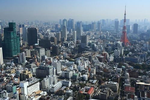 خواطر اليابان والعقول الجديدة
