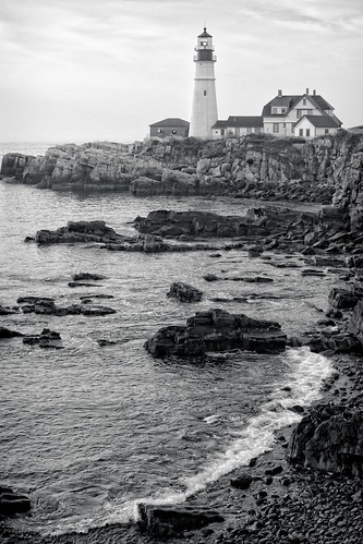 Portland Head Lighthouse 2