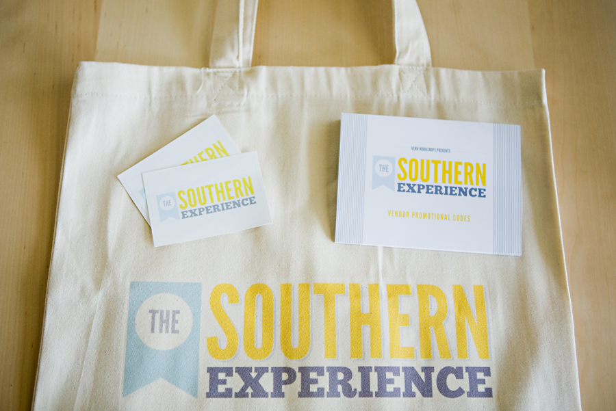 "Venn Workshops ""The Southern Experience"""
