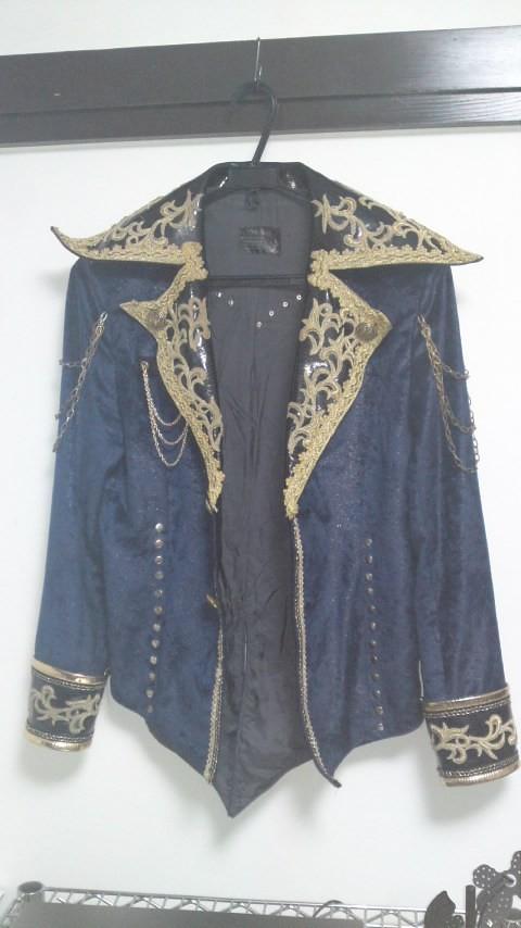 Yukimurin novi kostum