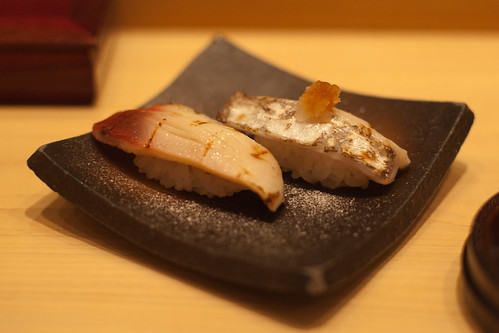 Sushi Sase, Hong Kong