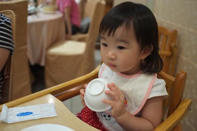 Zoe - 研發處聚餐 - 新阿杜風味茶樓