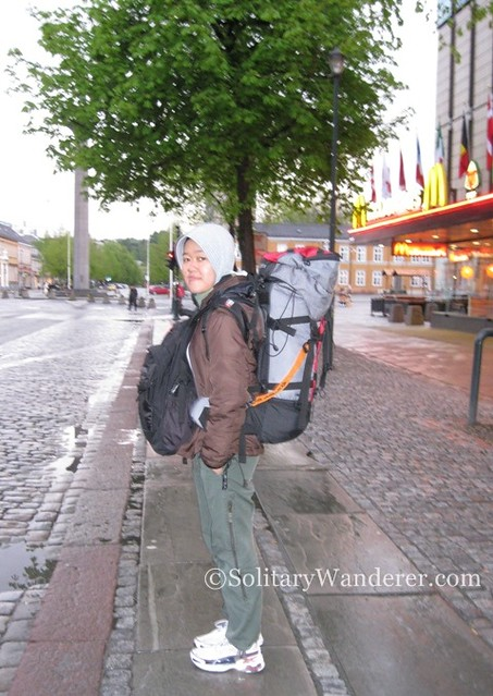 hitchhiking-Europe