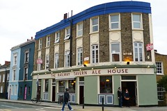 Picture of Railway Tavern Ale House, N16 8JT
