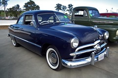 1949 Ford V8 coupe (sv1ambo) Tags: ford coupe v8 1949