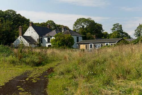 Lehaunstown Park (Abandoned Building) - Lehaunstown Road