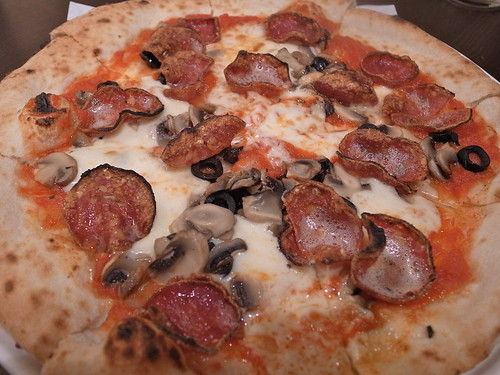 Pizza Specialiale