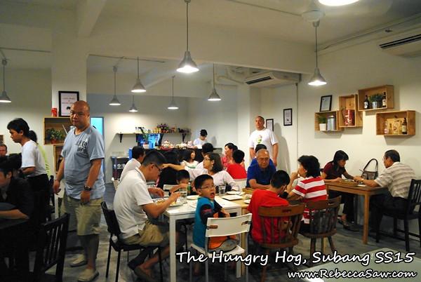 the hungry hog, subang ss15-1
