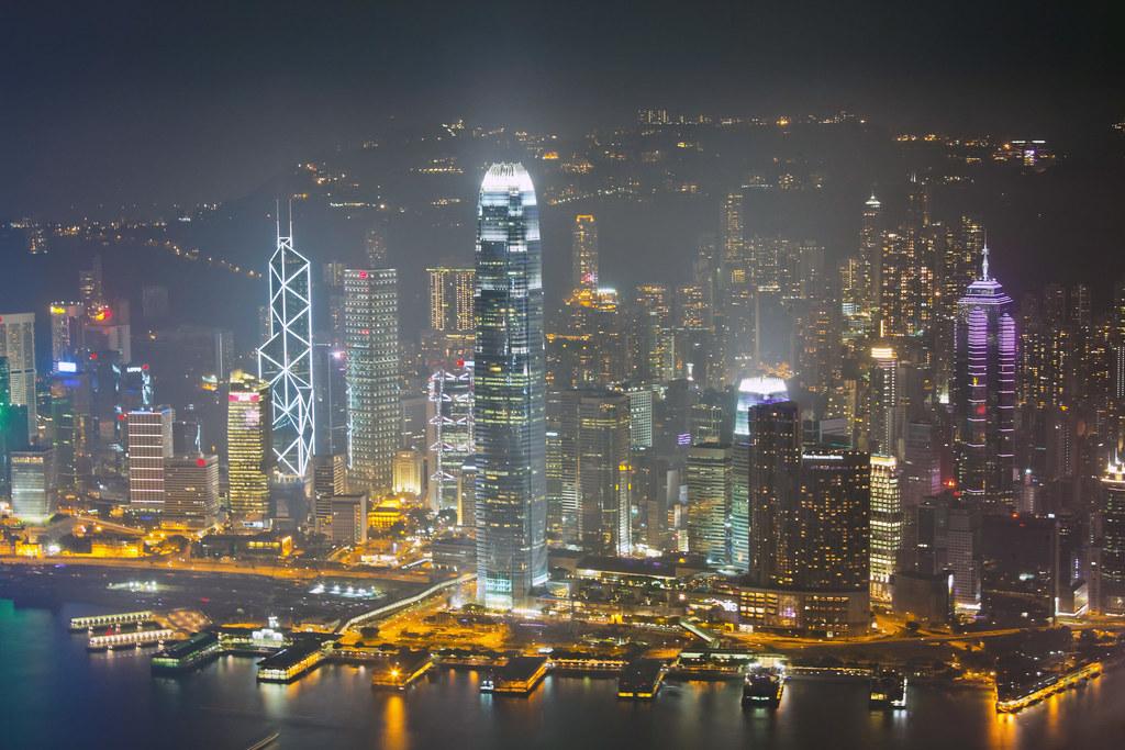 Quintessential Hong Kong