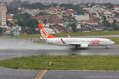 #29 - Chuva (Rodrigo Cozzato) Tags: de chuva aeroporto congonhas paulo sao projeto so 52 cgh sbsp