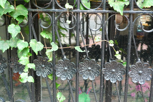 wrought iron 09