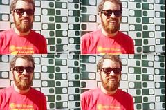 05390013 (Saulo Cruz) Tags: boy brazil sexy nerd braslia brasil beard cool lomo lomography geek sampler action brazilian bearded rayban athos ussr azulejos urss padro bulco