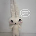 YUE the rabbit