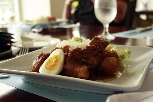 Bellarocca Chicken and Pork Adobo