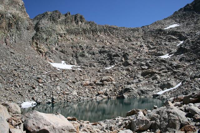 lago di nasta