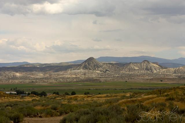 Carters Peak 2