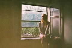 Jessica - Portrait (Carl W. Heindl) Tags: film 35mm 2000 gallery super agfa expired yashica fx3