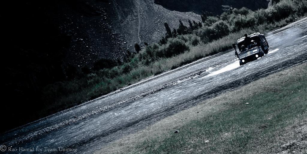 Team Unimog Punga 2011: Solitude at Altitude - 6127237549 892382dc14 b