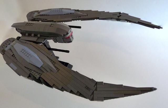 Cylon Raider