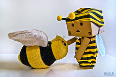 365.50 Bee My Friend!