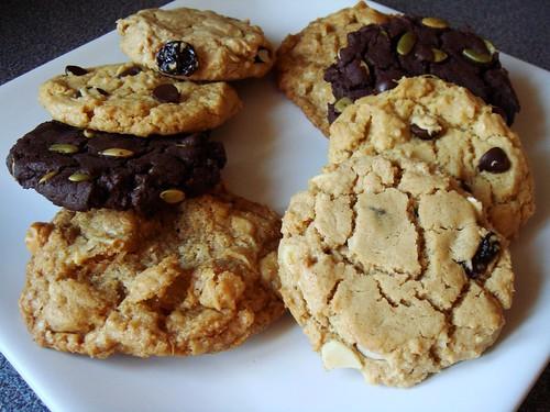 Vegan Cookie Assortment