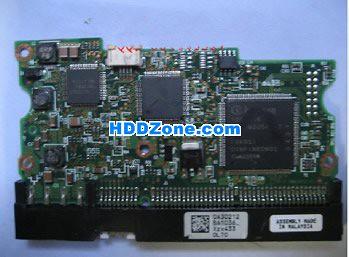 Hitachi PCB 0A30212