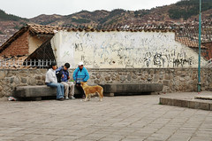 Cusco 04 (macha_k) Tags: peru southamerica pentax cusco k20d