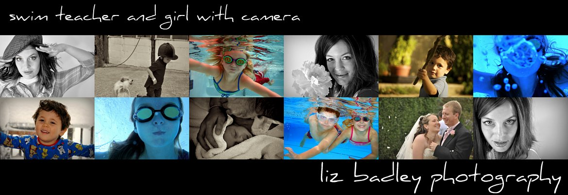 Liz Badley Photography