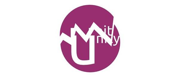 Logo de Unity Roto