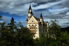 Neuschwanstein V (EricK_1968) Tags: panorama castle germany neuschwanstein schwanstein kasteel fssen schwangau beieren flickrstruereflection7