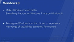 Build - Windows 8 Preview [04]
