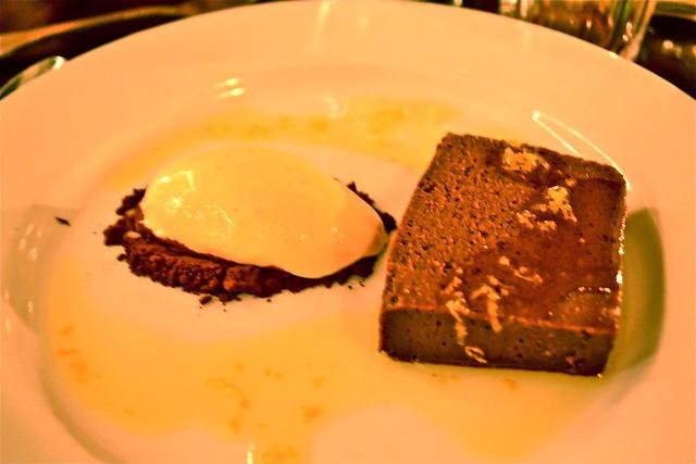 ludochocolatecake