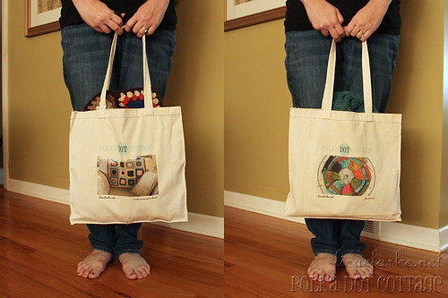 New project bags