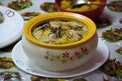 Eid Biryani