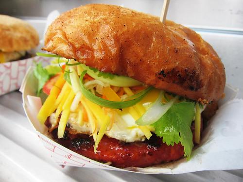 Cravings Food Truck Lynchburg Va