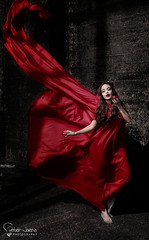 Red Riding Hood.... (peterjaena) Tags: nikon nikkor f4 d300 24120vr