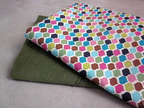 Jacket fabric 002
