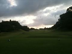 Ohara-Onjuku Golf Course