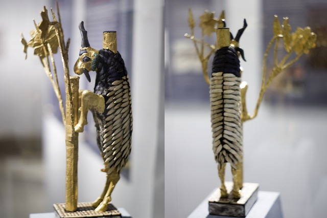 leica archaeology cemetery museum ancient university pennsylvania royal penn ur ram past anthropology thicket m9 urs iraqs branko rediscovering