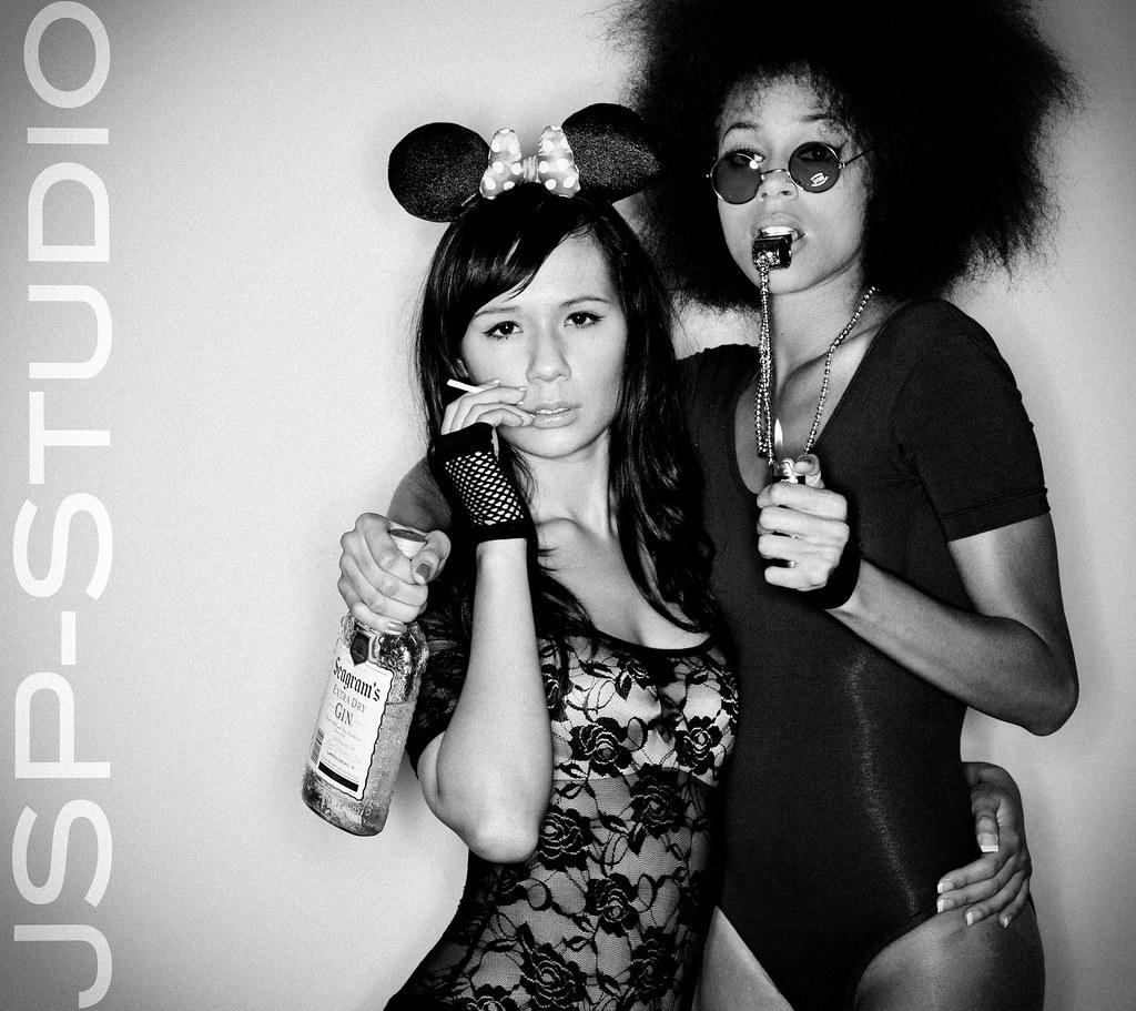 Philipino Nude Girls