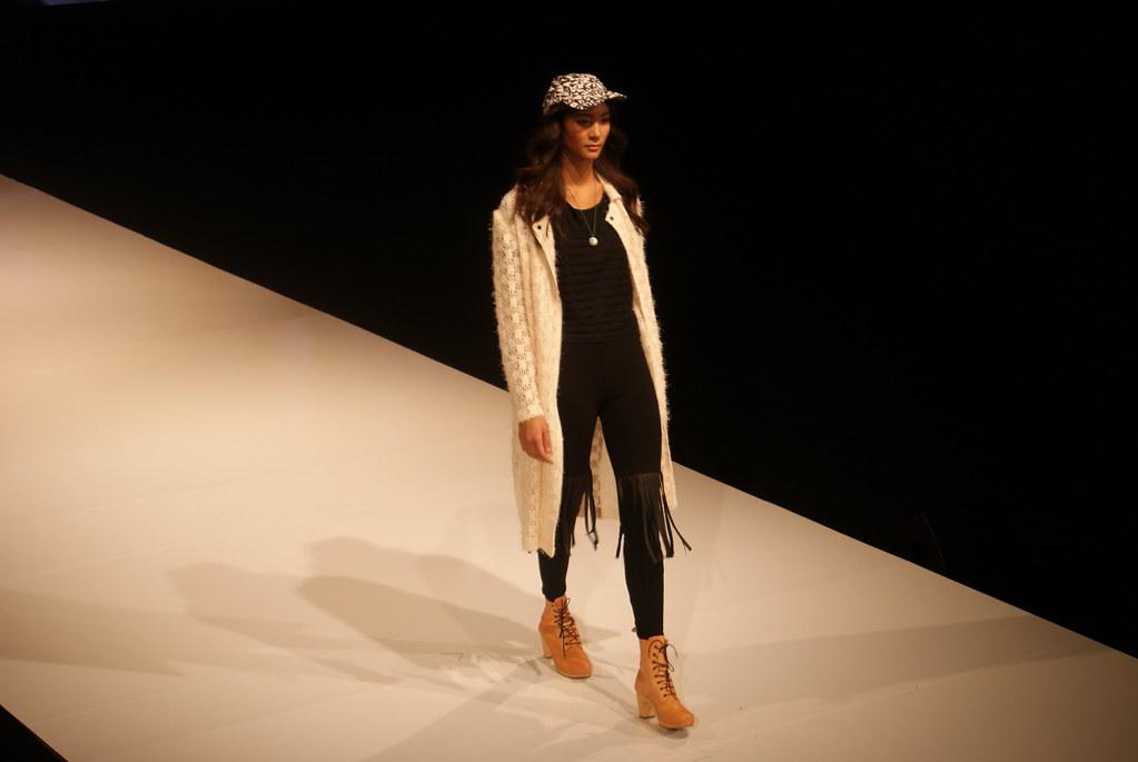 Copenhagen Fashion Week 2011 : R/H Label 8