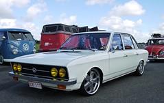Volkswagen K70 ({House} Photography) Tags: vw volkswagen leiden fuchs k70 mivw