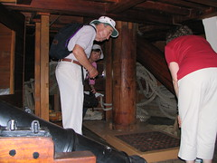 On Ship Below Deck