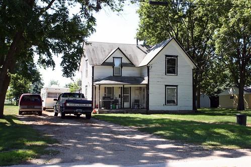 South Street House