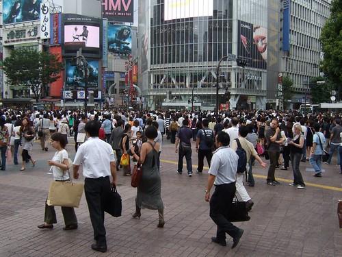 0109 - 07.07.2007 - Shibuya